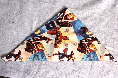 Marvelous Captain Bandana