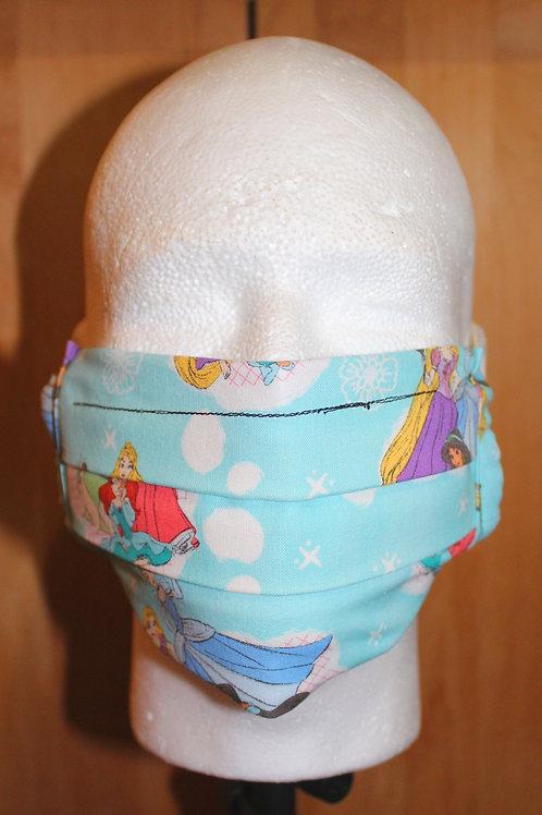 Princess Cloth Mask