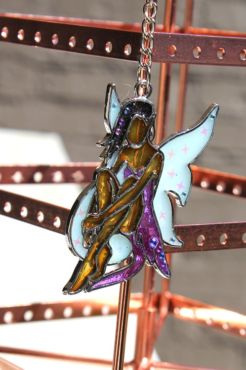Lovely Fairy Charm