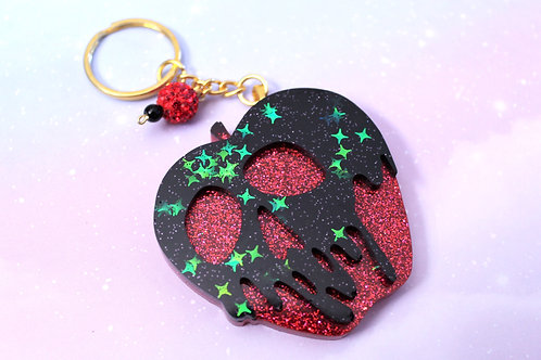 Poison Apple Charms