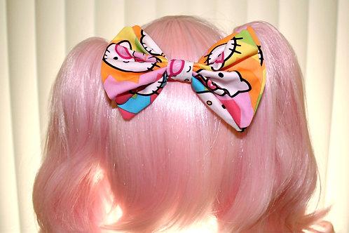 Hello Kitty Small Bow/Bowtie