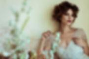 Morgan Davis Bridal Shoot