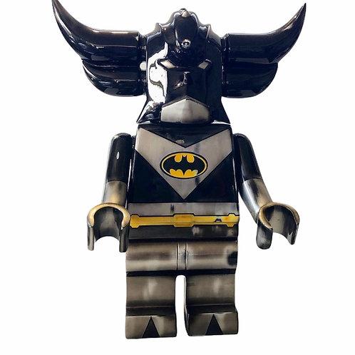 Goldorak Batman