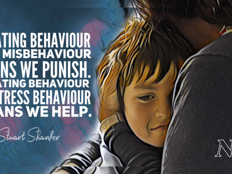 Treating Behaviour
