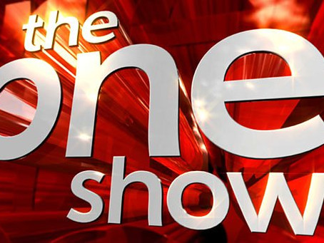Request from BBC's One Show
