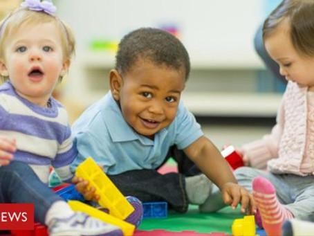 Children's Centre Closures