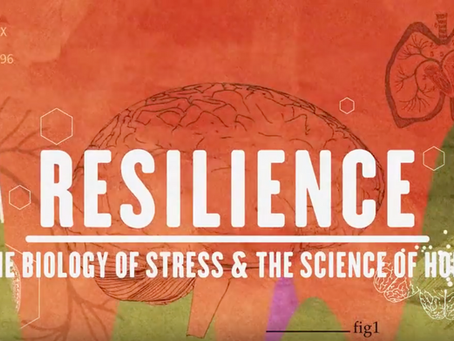 Resilience Trailer