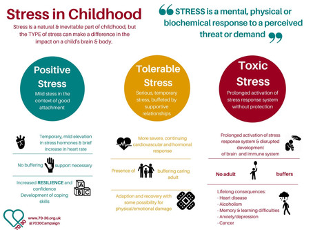 Stress in Childhood