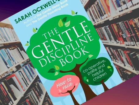 The Gentle Discipline Book