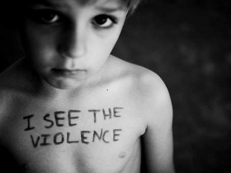 Children Who Experience Early Childhood Trauma Do Not 'Just Get Over It'
