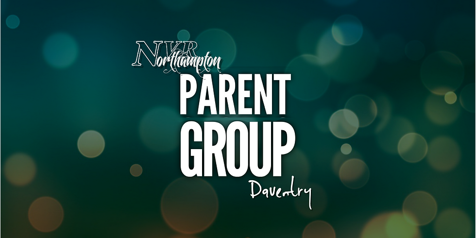Daventry NVR Parent Group