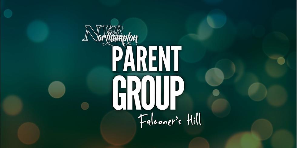 Falconer's Hill NVR Parent Group