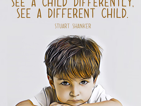 See a Child Differently