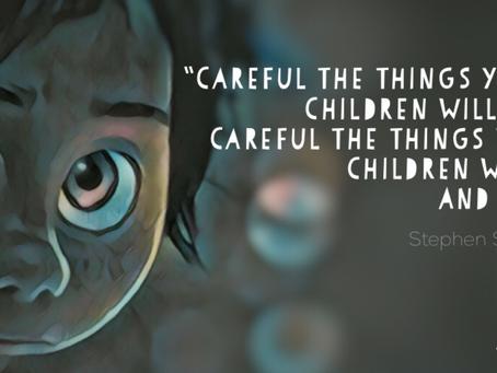 Children Will Listen