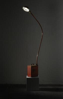 Rechargable Light