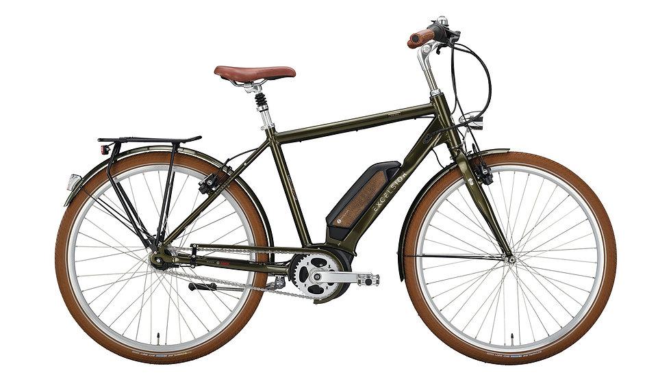 Excelsior Vintage E 2020