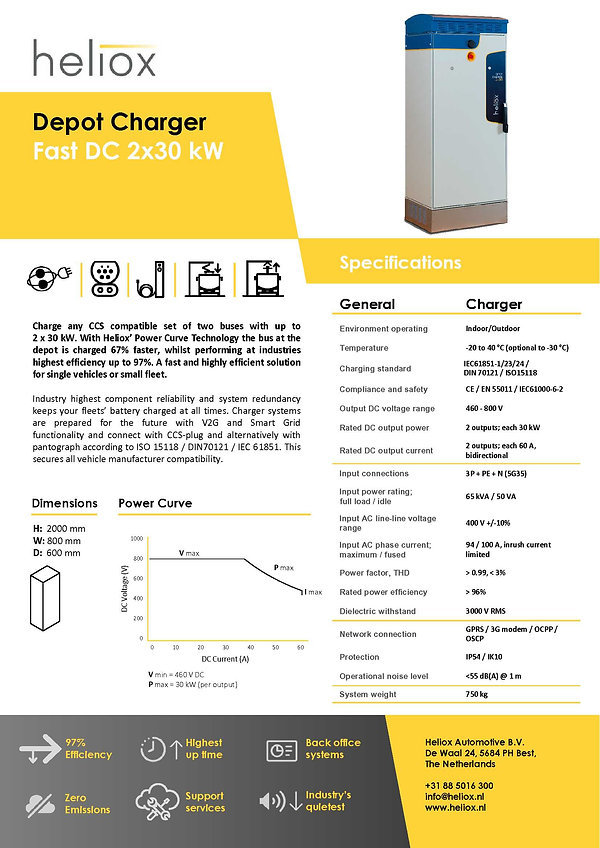 product leaflet HE9816007-01 2x30 kW CE