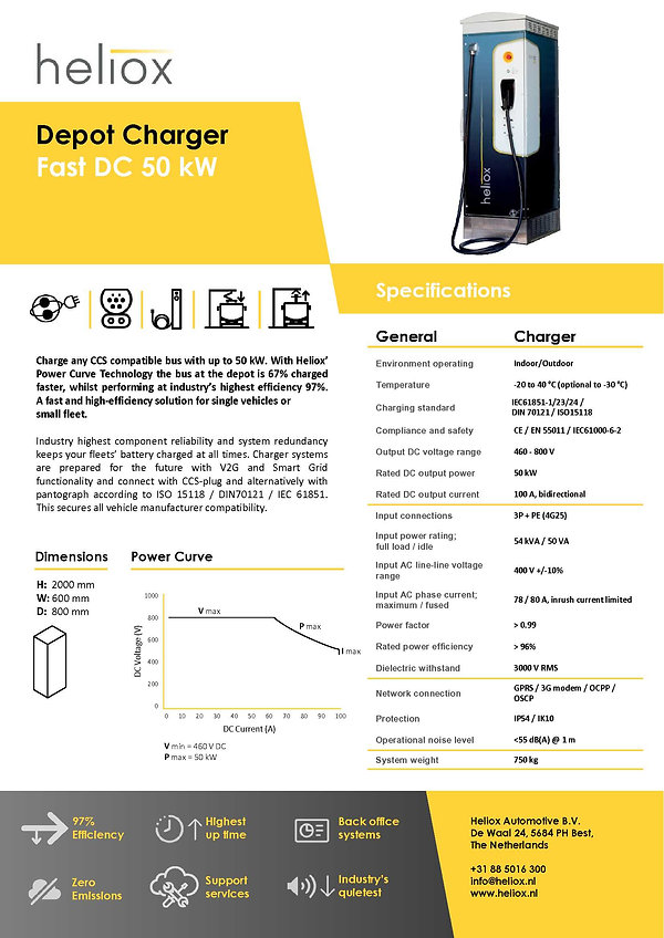 product leaflet HE9815005-03 50 kW CE 20