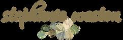 Stephanie Weston Logo.png