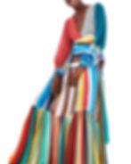 Farm Rio Thalita Stripe Maxi Dress.jpg