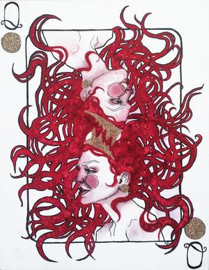 Queens (Card Series)