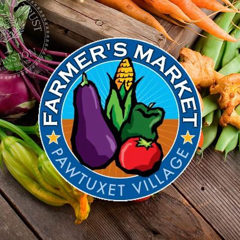 Pawtuxet Farmers Market