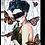 Thumbnail: Metamorphosis Print