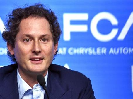 Le Figaro & Avant-Garde Investment - Faurecia victime de la fusion entre Peugeot SA et FCA.