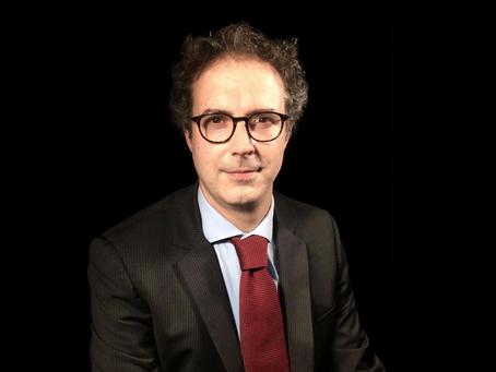 Arrivée de Jeremy Gamonet, Analyste Financier Senior Actions