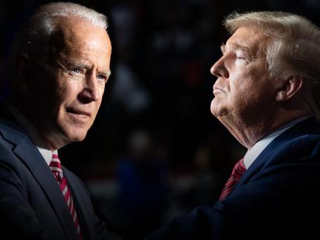 Sélection sectorielle : scénario Biden vs. scénario Trump