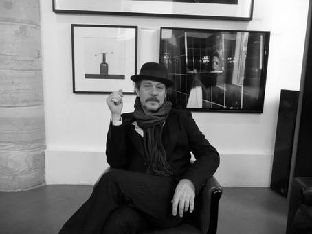 Investissement et photographie contemporaine : entretien avec Thierry Marlat