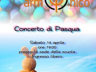 Concerto di Pasqua 2018
