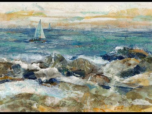 Rocky Point Sail