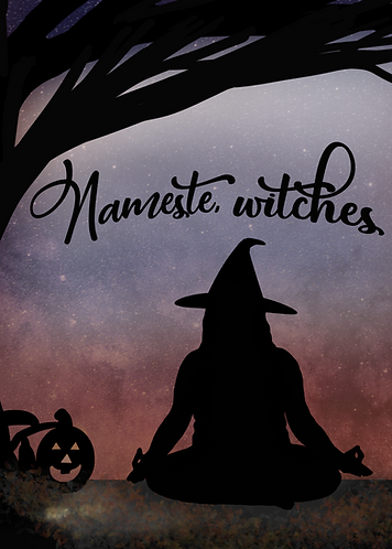 Nameste Witches