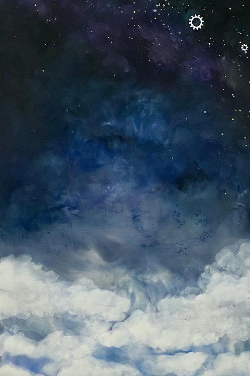 Open Skies by Catherine Brinkman