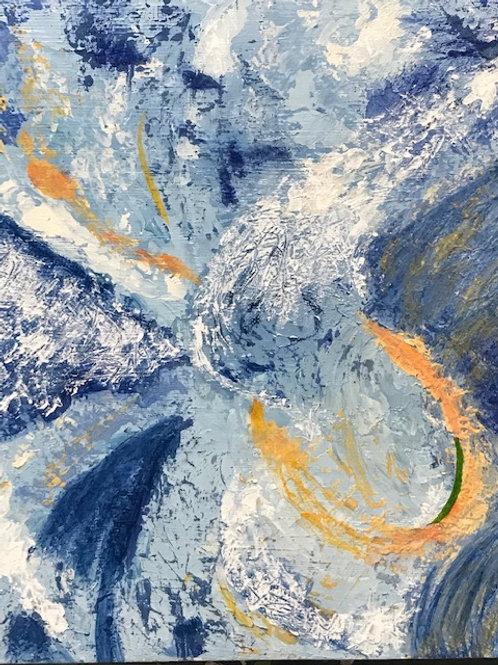 The Far Beyond by Sue Tellock