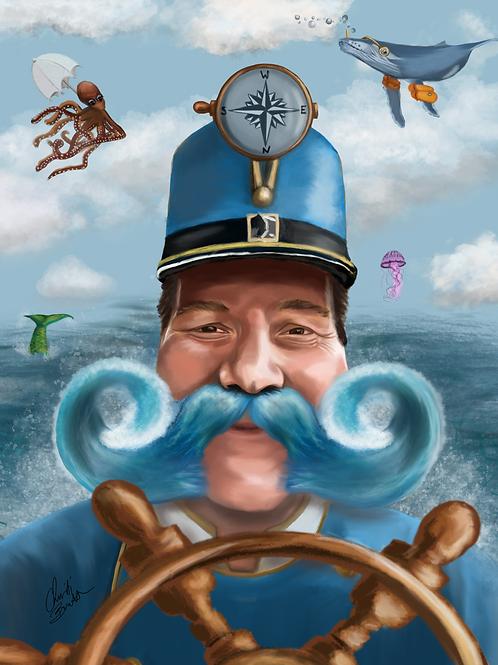 Changing Sails