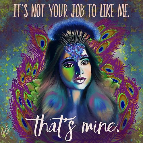 I Like Me