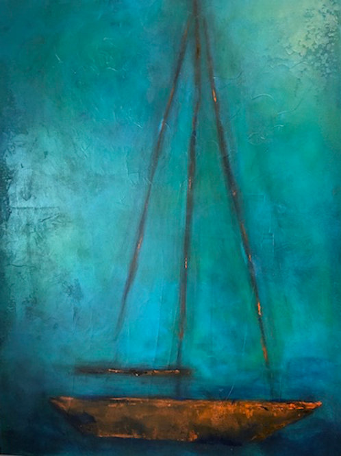 Blue Seas