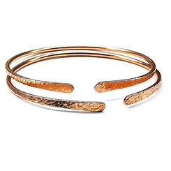 bare-copper-hammer-textured-bangle-lexi-