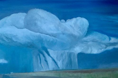 Storm by Susan Silvera
