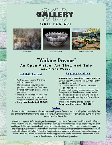 Call for Art- Waking Dreams.png