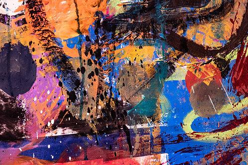 Jazz by Angela Swanson