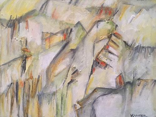 Mountain Adventure by David Kanter