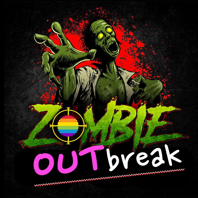 Zombie OUTbreak: Escape Room Challenge
