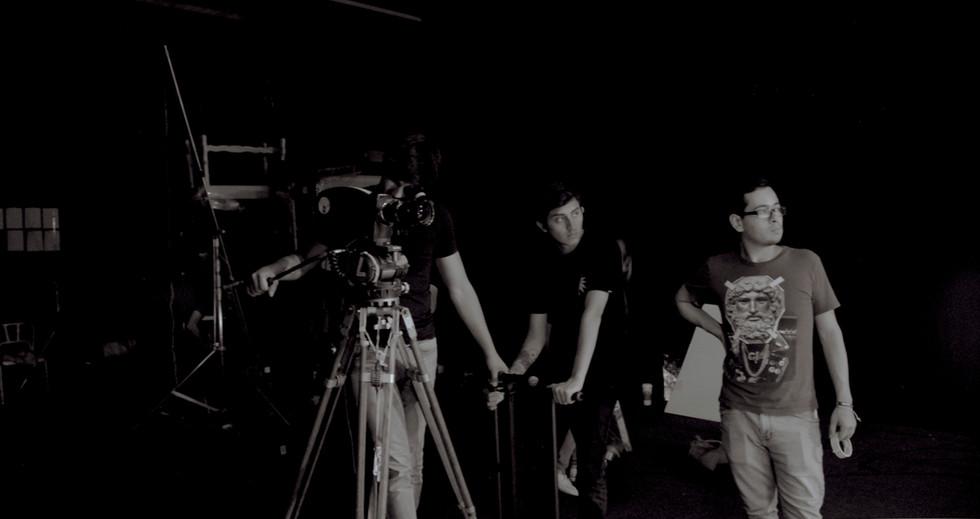 Taller de Cinefoto / Mantik Fílmica