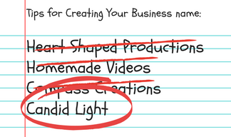 Mistakes to Avoid When Choosing Your Business Name
