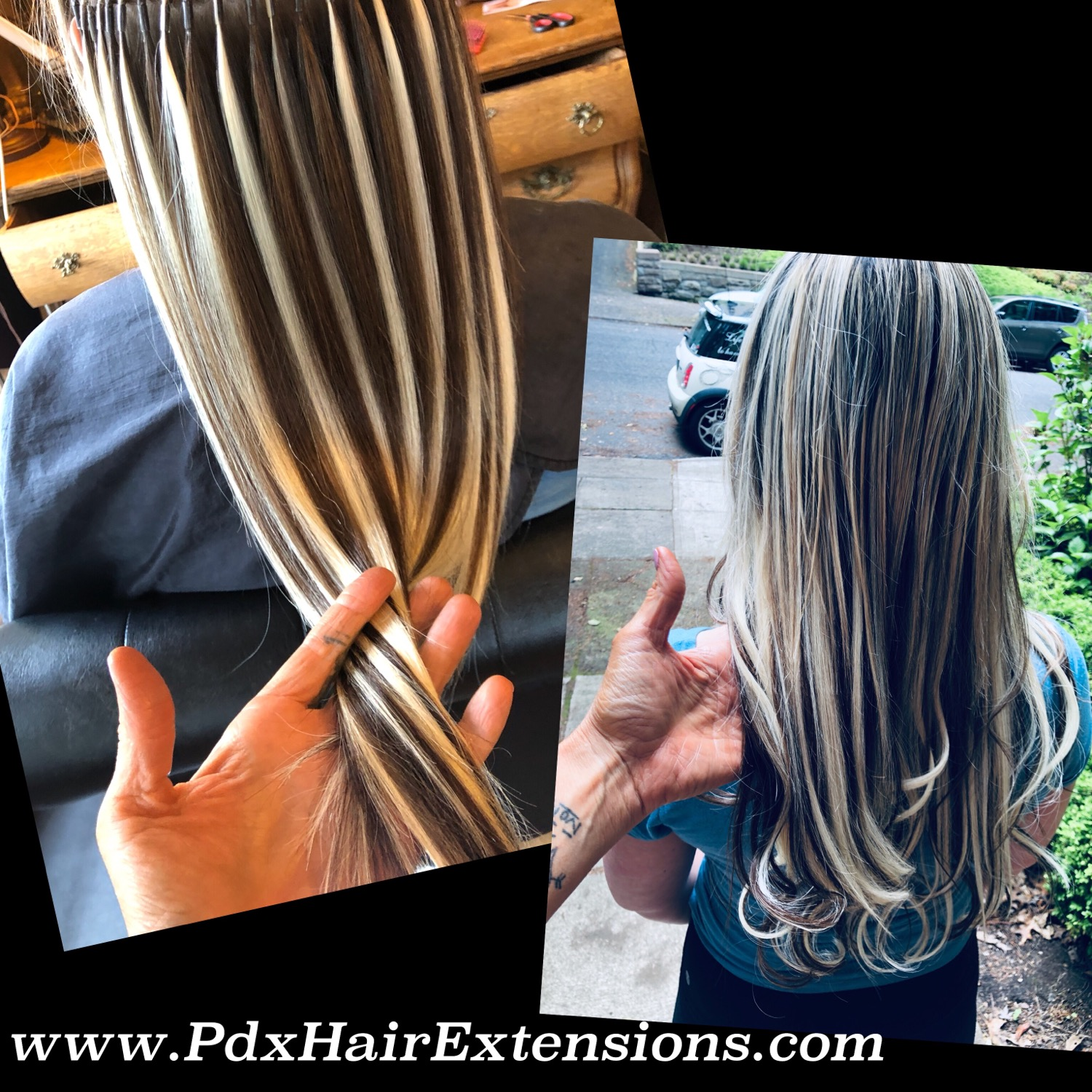 Highlighted Extensions