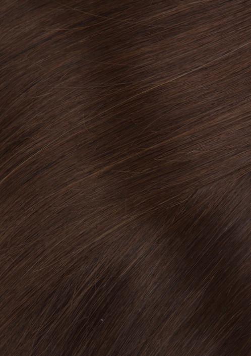 Dark Brown Tape In Hair Extension 4