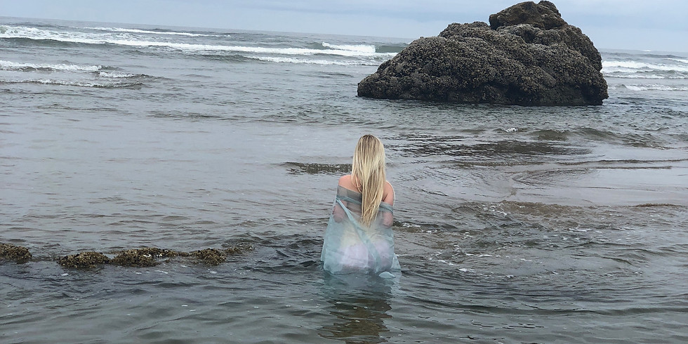 Sirens Photo shoot in July